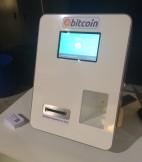 Distributeur automatique de bitcoins