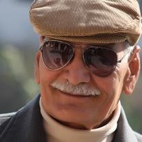 Dr. Prithvi Singh Ravish