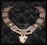 Le Grand collier de l'ordre des compagnons et compagnes du millénaire