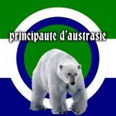 Ours de la Principauté d'Austrasie