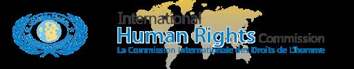 Commission Internationale des Droits Humains (IHRC)