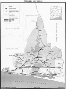 Territoire du Royaume Sanwi